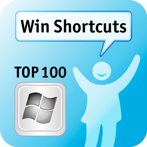 100 Shortcuts for Windows 7 and Microsoft Office - Little Hel...