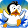 Racing Penguin, Flying Free - by Top Free Games